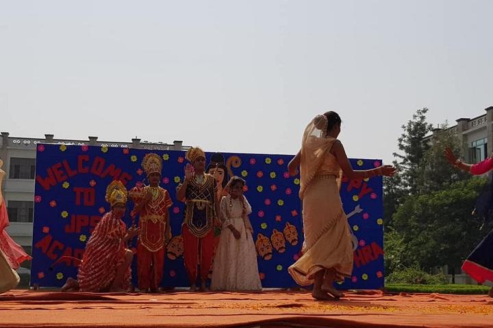 Jps Academy-Dussera Celebrations