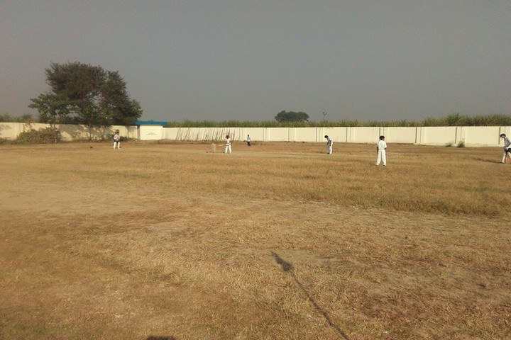 Kanhiya Public School-Play Ground