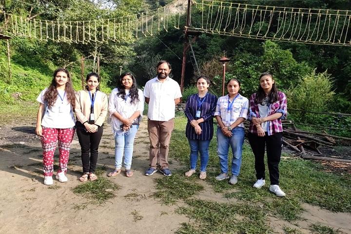 Amatir Kanya Gurukul-Tour