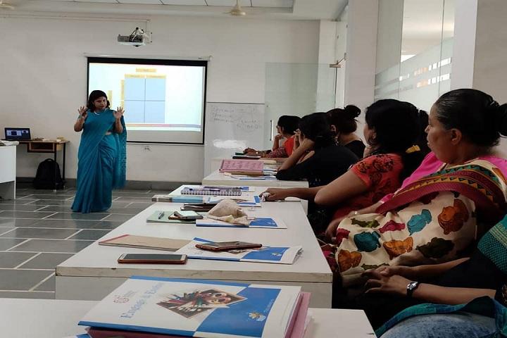 Amatir Kanya Gurukul-Workshops