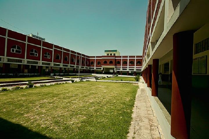 Amatir Kanya Gurukul-Campus