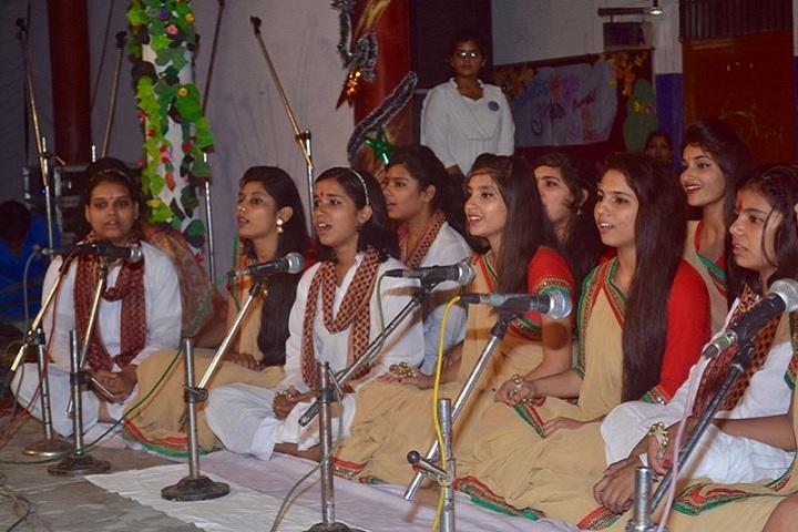 Amatir Kanya Gurukul-Music
