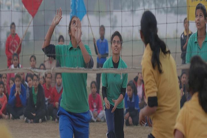 Amatir Kanya Gurukul-Sports