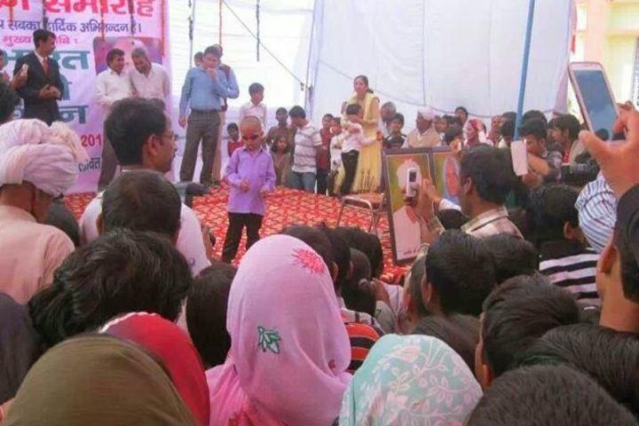 Kastoori Devi Memorial Public School-Student Performance