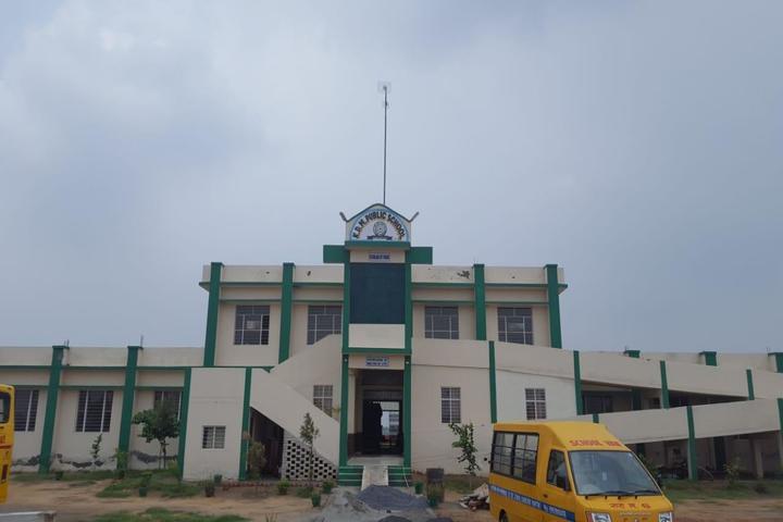 Kastoori Devi Memorial Public School-Transport