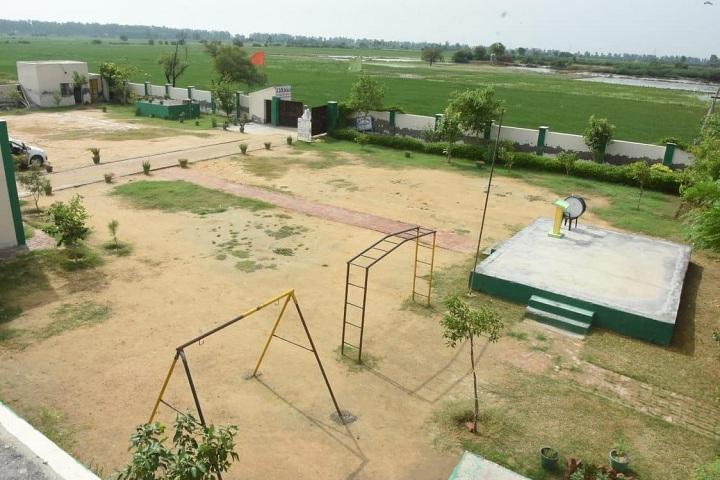 Kastoori Devi Memorial Public School-Environment