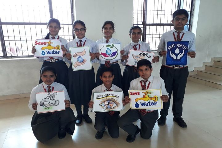 Katar Singh Memorial Public School-Awareness