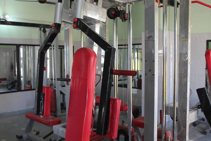 Kerala Public School-Gym