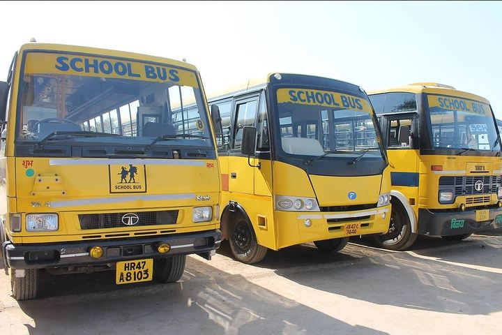 Kerala Public School-Transport