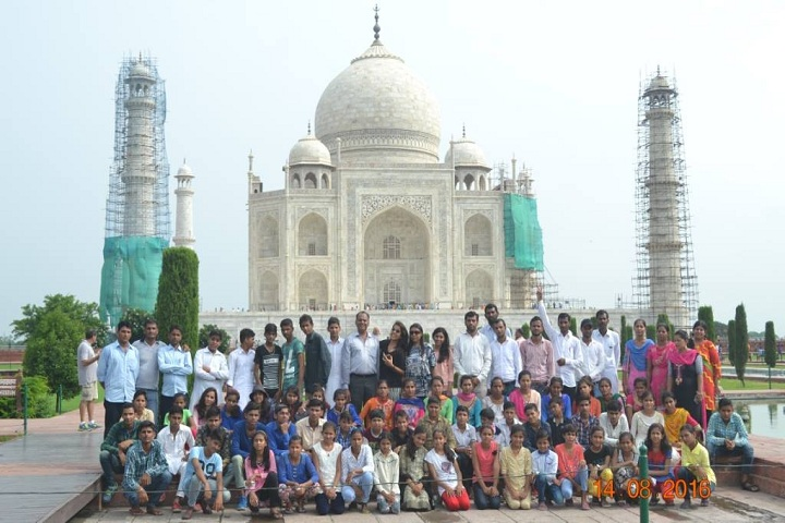 Kharian Public School-Educational Tours