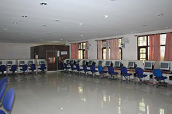 Kite International Public School-Computer Lab
