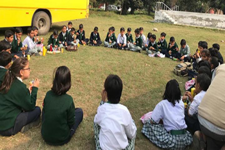 Kite International Public School-Educational Tour