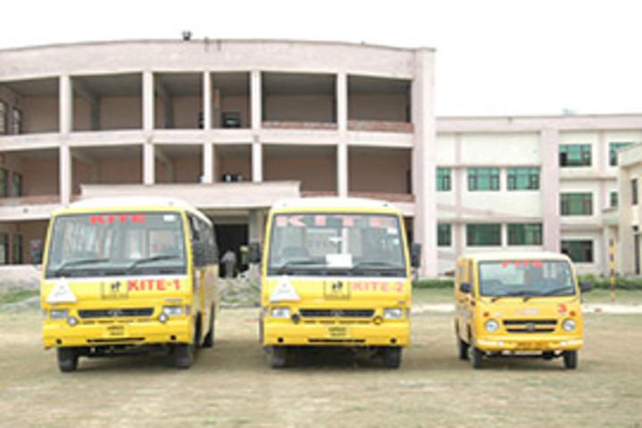 Kite International Public School-Transport
