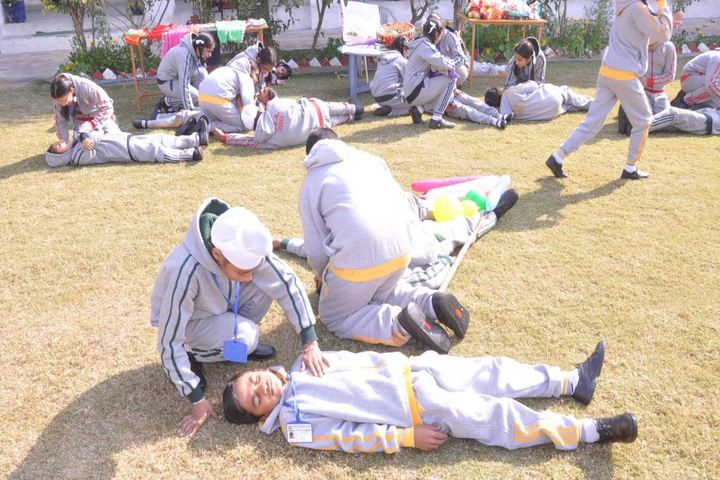 Kohinoor International Academy-Activity