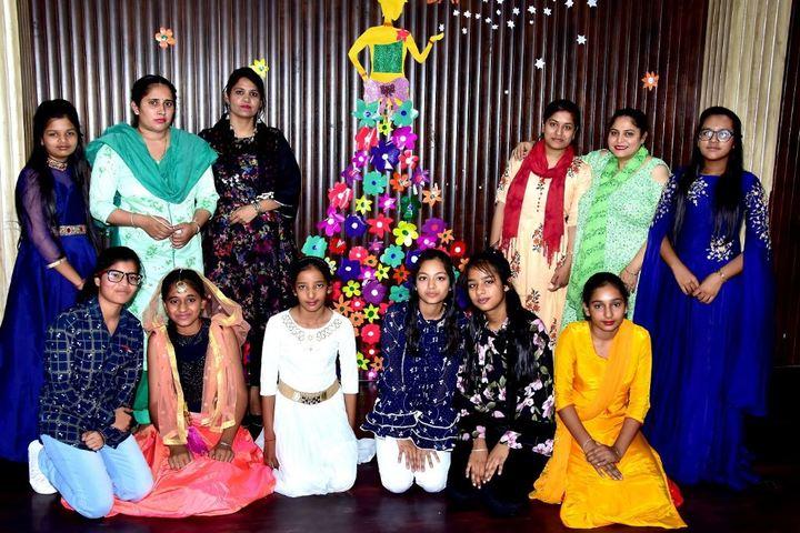 Kohinoor International Academy-Event
