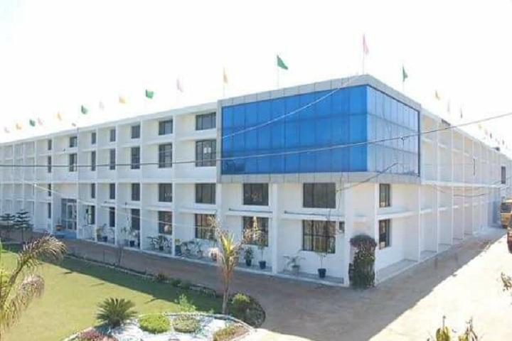 Kohinoor International Academy-School Campus