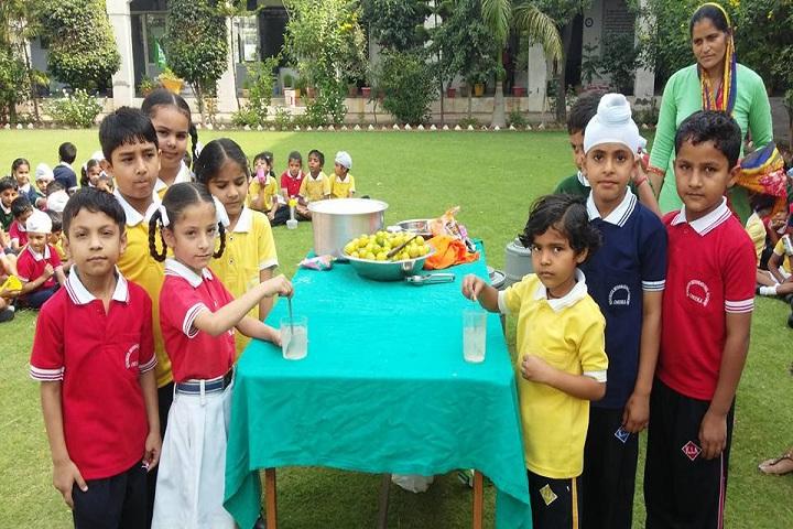 Kohinoor International Academy-Games