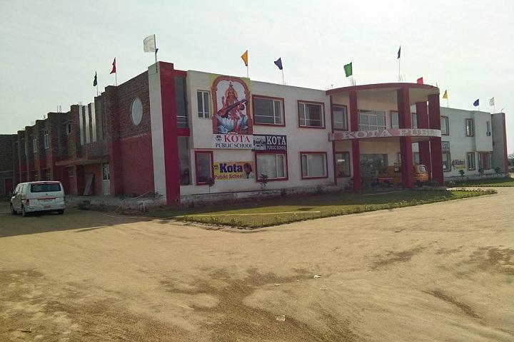 Kota Public School-Campus