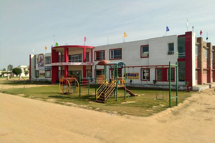 Kota Public School-Kindergarten