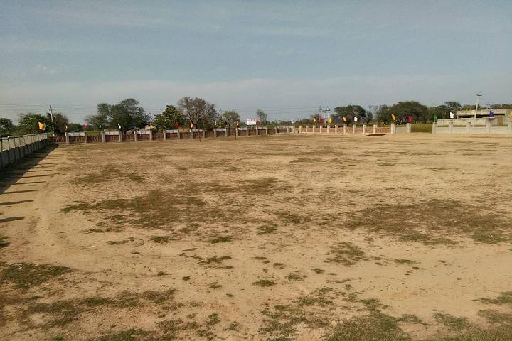 Kota Public School-ground1