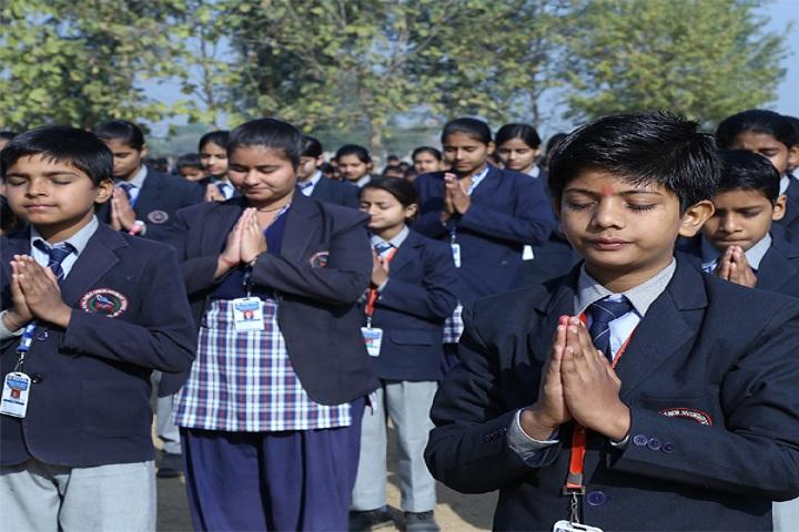 Koyal Public Senior Secondary School-Activity