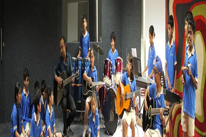 Kunskapsskolan-Music-Room