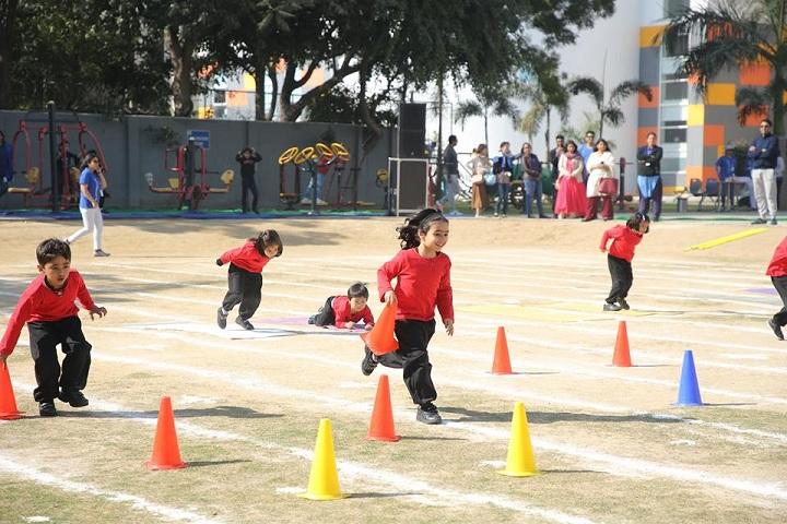 Kunskapsskolan-Sports