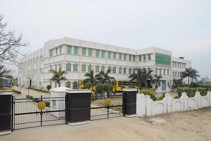 Kvm Global School-Campus