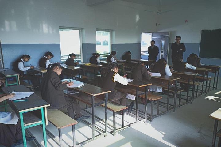 Kvm Global School-ClassRoom2
