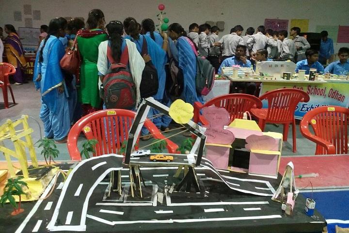 Lala Jagan Nath Jain Public School-Activities2
