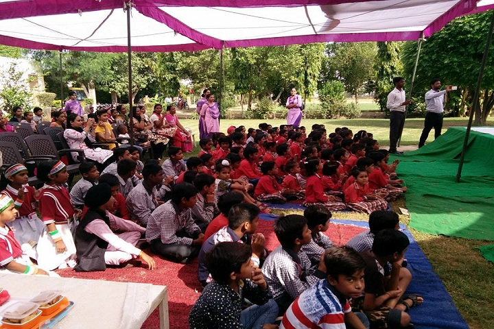 Lala Jagan Nath Jain Public School-Events3