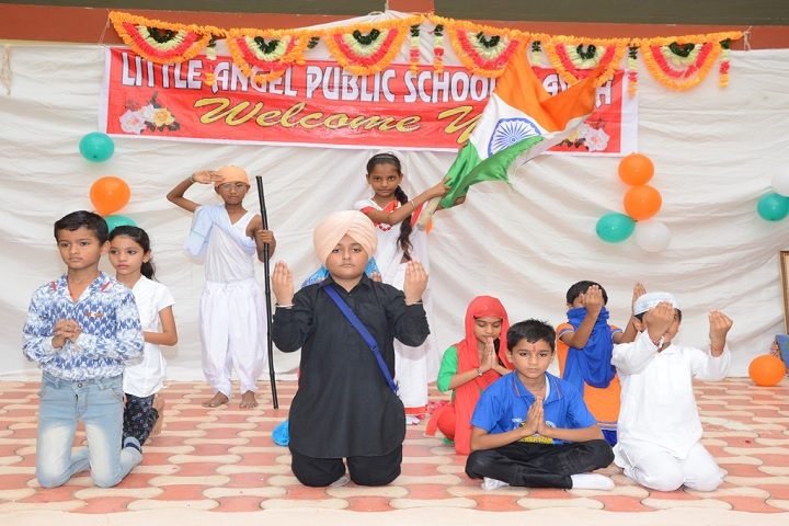 Little Angel Public School-Events2