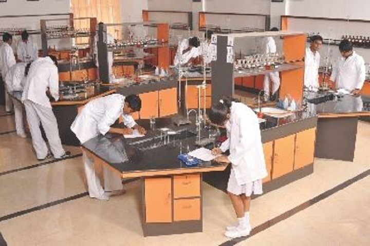 Little Angels School-Laboratory