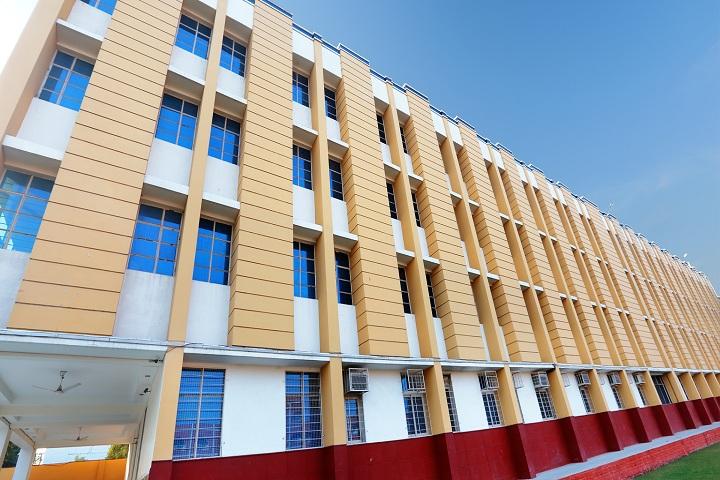 MDN Public School-Campus