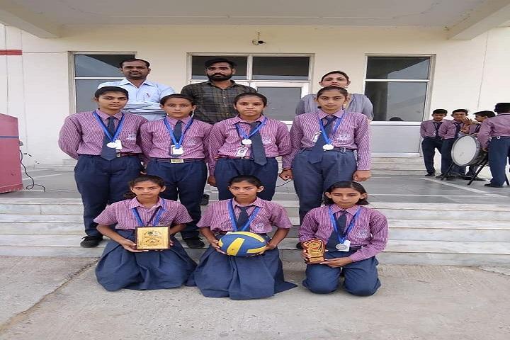 MR Memorial Convent School-Events1