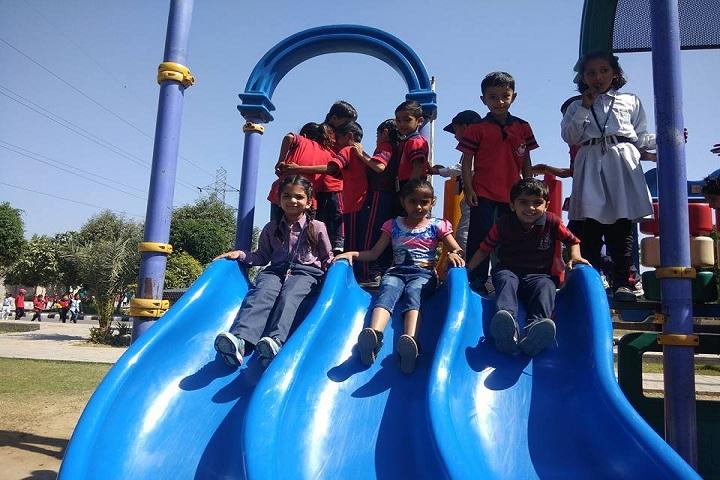 MR Memorial Convent School-Kindergathen