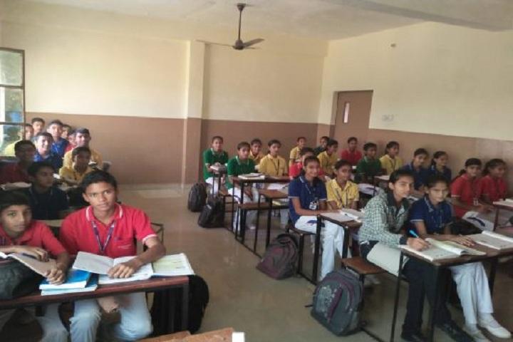 MR Public School-Class