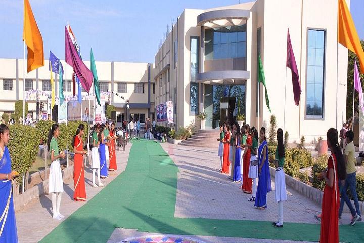 MR Public School-Events1