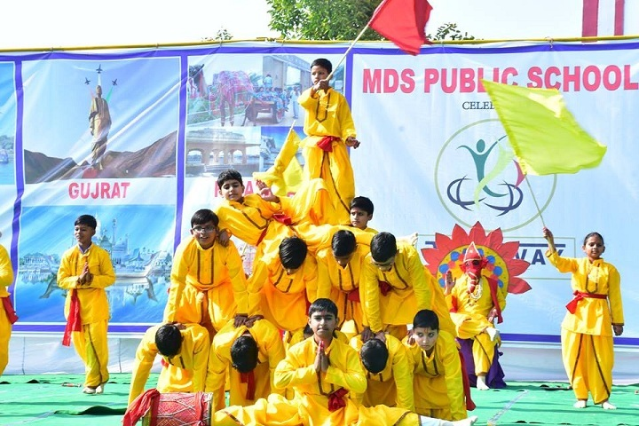 MDS Public High School-Events1