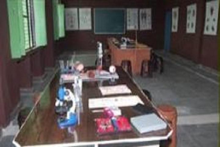 MRN Public School-BiologyLab
