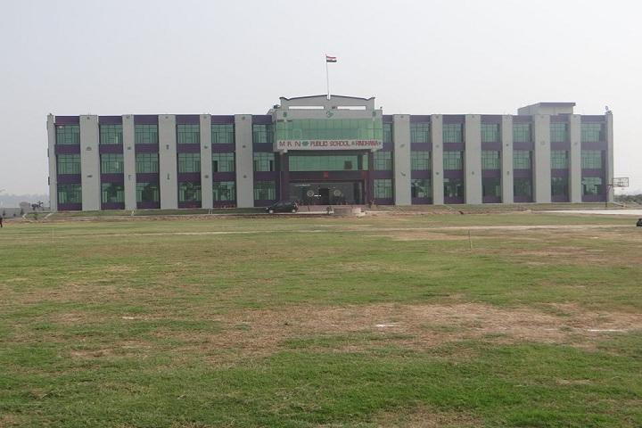 MRN Public School-Campus-View