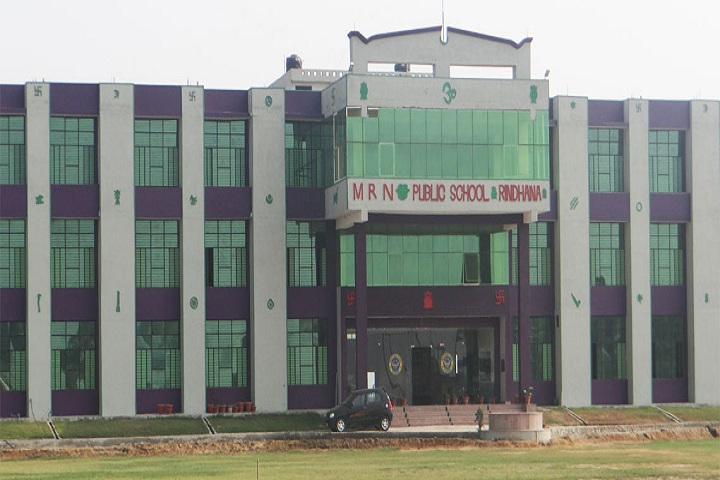 MRN Public School-Campus