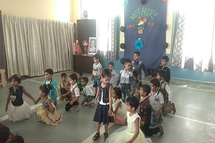 MRN Public School-Dance-Room