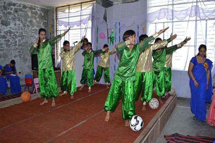 MRN Public School-Events1