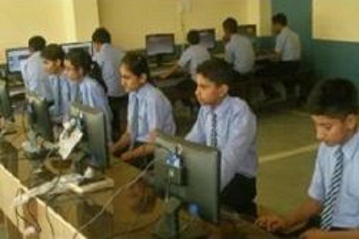 MRN Public School-ITLab