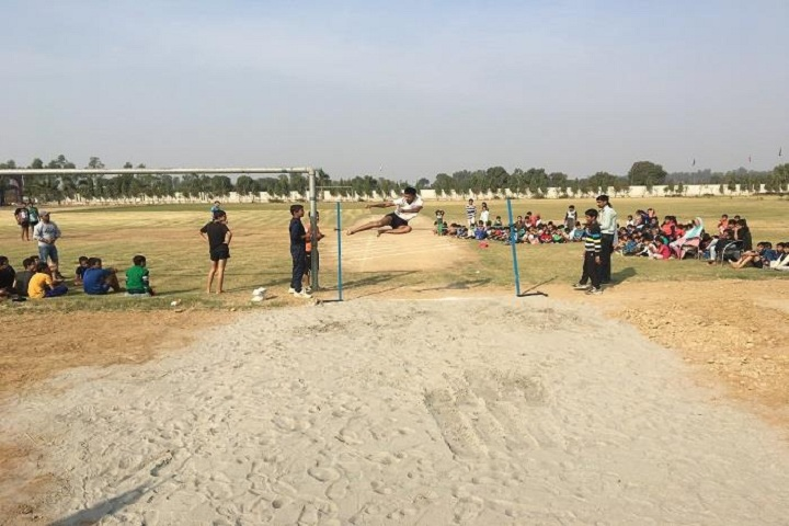 MRN Public School-Sports