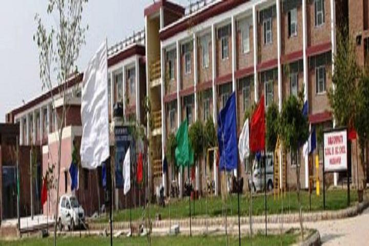 Maa Omwati Global Senior Secondary School-Campus