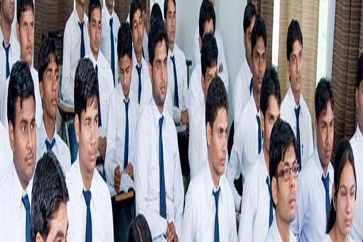 Maa Omwati Global Senior Secondary School-Class-Room