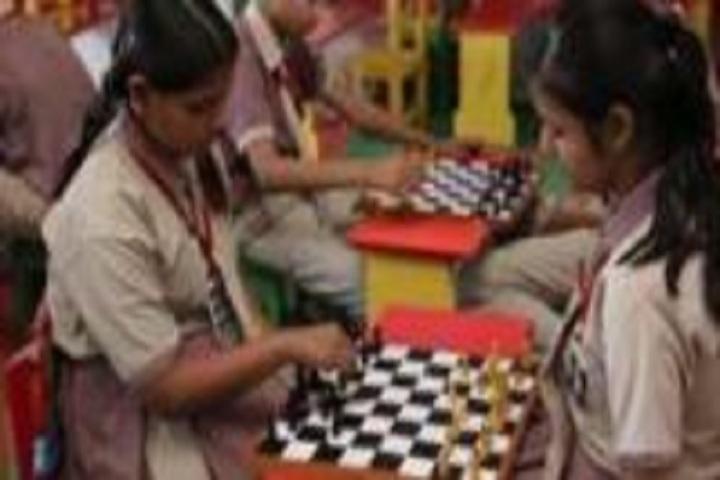 Maa Omwati Global Senior Secondary School-Indoor-Games
