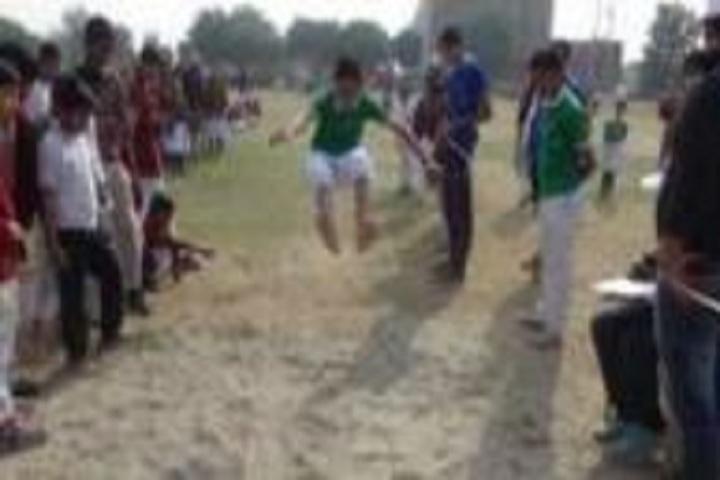 Maa Omwati Global Senior Secondary School-Sports
